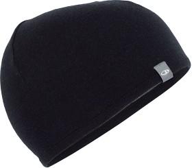 Bild på Icebreaker Pocket Hat Black/Gritstone HTHR