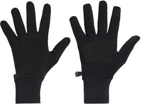 Bild på Icebreaker Sierra Gloves 200 Black