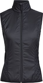 Bild på Icebreaker W's Helix Vest Black