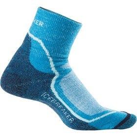 Bild på Icebreaker W´s Hike+ Lite Mini - Blue