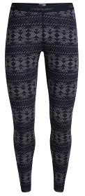 Bild på Icebreaker W's 250 Vertex Legging Crystal Black
