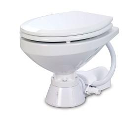 Bild på Jabsco El-toalett Comf. 12V SoftClose