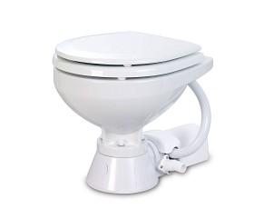 Bild på Jabsco El-toalett compact 24V 2018