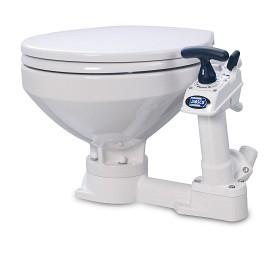 Bild på Jabsco Manuell toalett Comf.SoftClose