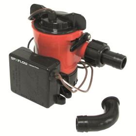 Bild på Johnson Pump Dränkbar Länspump UC