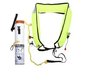 Bild på Jonbuoy Inflatable Rescue Sling