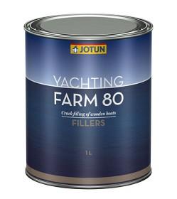 Bild på Jotun Farm 80