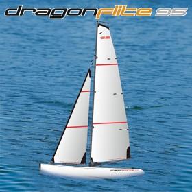 Bild på Joysway Dragon Flite 95 - RTR