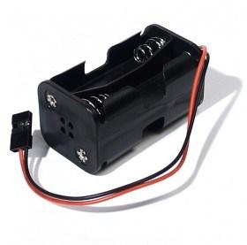 Bild på DF65 Battery Box