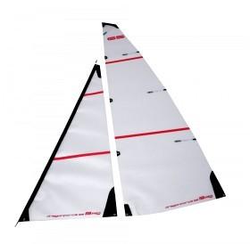 Bild på DF65 Sail Set B 50 Micron Mylar