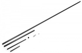 Bild på DF65 A Mast Set