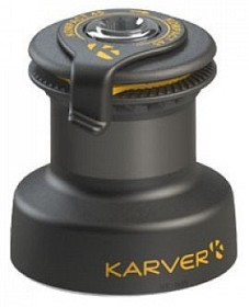 Bild på Karver KCW45 Compact Winch