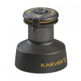 Bild på Karver KPW110 Power Winch
