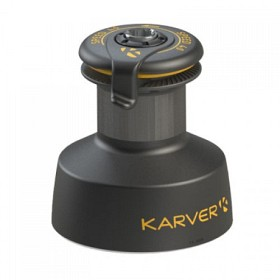 Bild på Karver KSW40 Speed Winch
