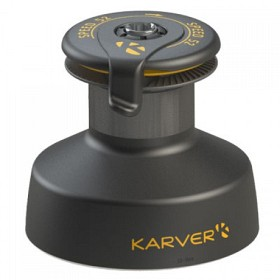 Bild på Karver KSW52 Speed Winch