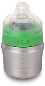 Bild på Klean Kanteen 148 ml Kid Baby Bottle with Slow Flow Nipple