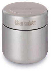 Bild på Klean Kanteen 237 ml Food Canister Single Wall Brushed Stainless