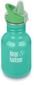 Bild på Klean Kanteen 355 ml Kid with Sippy Cap Sea Crest