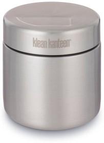 Bild på Klean Kanteen 473 ml Food Canister Brushed Stainless