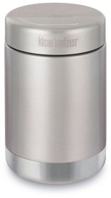 Bild på Klean Kanteen 473 ml Food Canister Vacuum Insulated Brushed Stainless