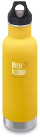 Bild på Klean Kanteen 592 ml Insulated Classic Lemon Curry