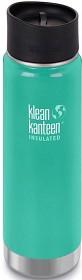 Bild på Klean Kanteen 592 ml Wide Insulated Café Cap Sea Crest