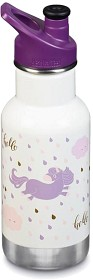 Bild på Klean Kanteen Insulated Kid Classic 355 ml with Sport Cap Unicorn Leap
