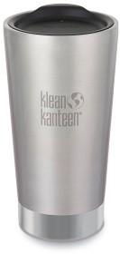 Bild på Klean Kanteen Insulated Tumbler 473 ml Brushed Stainless
