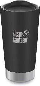 Bild på Klean Kanteen Insulated Tumbler 473 ml Shale Black
