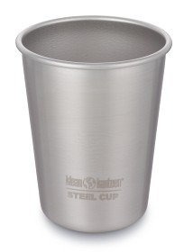 Bild på Klean Kanteen Steel Cup 296 ml Brushed Stainless