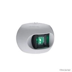 Bild på Lanterna Aqua Signal 34 LED SB Vit