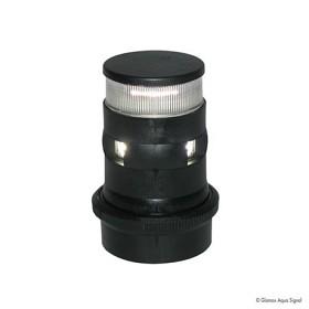 Bild på Lanterna Aqua Signal 34 LED Topp/Ankar Quickfit fäste Svart