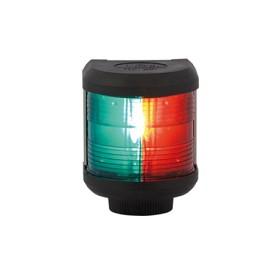 Bild på Lanterna Aqua Signal 40 Kombi Svart