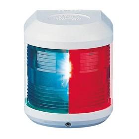 Bild på Lanterna Aqua Signal 41 Kombi Vit