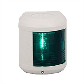 Bild på Lanterna Aqua Signal 41 SB Vit
