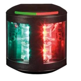 Bild på Lanterna Aqua Signal 43 LED Kombi Svart