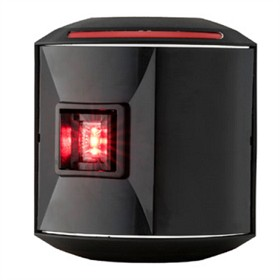 Bild på Lanterna Aqua Signal 44 LED BB Svart