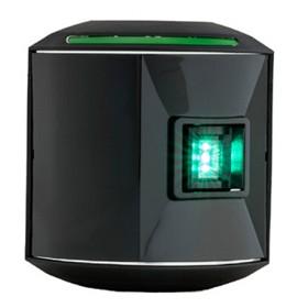 Bild på Lanterna Aqua Signal 44 LED SB Svart