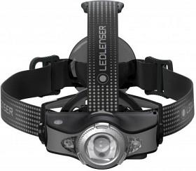 Bild på Led Lenser MH11 Grey/Black