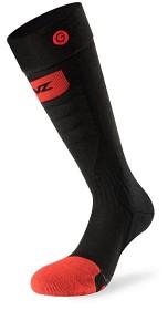 Bild på Lenz Heat Sock 5.0 Toe Cap Slim Fit