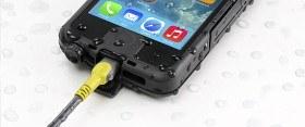 Bild på Lifedge Charge Cable