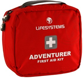 Bild på Lifesystems Adventurer First Aid Kit