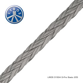 Bild på Liros D-Pro Static 6mm