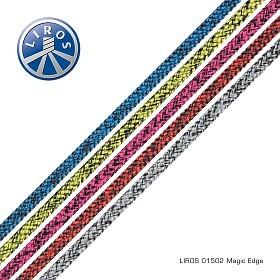 Bild på Liros Dyneema Magic Edge 6mm 25m