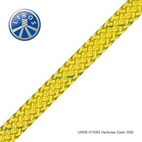Bild på Liros Polyester 6mm 25m