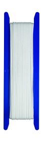 Bild på Liros Multi Purpose Line White 3mm 30m