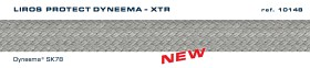 Bild på Liros Slide Protect-XTR 4-6mm Silver-grå