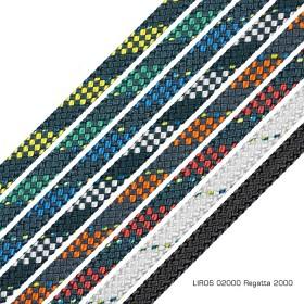 Bild på Liros Regatta 2000 5mm Black