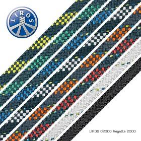 Bild på Liros Regatta 2000 8mm
