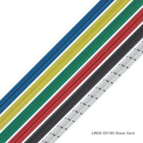 Bild på Liros Shock Cord Black 6mm